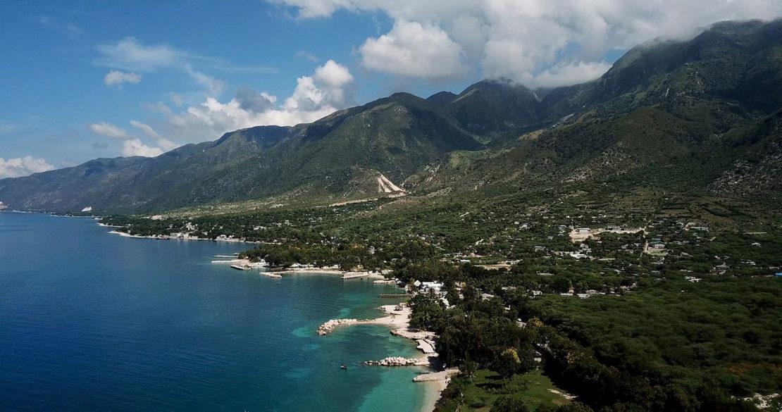 Haiti, eines der ärmsten Länder der Welt. (Foto: Unsplash)