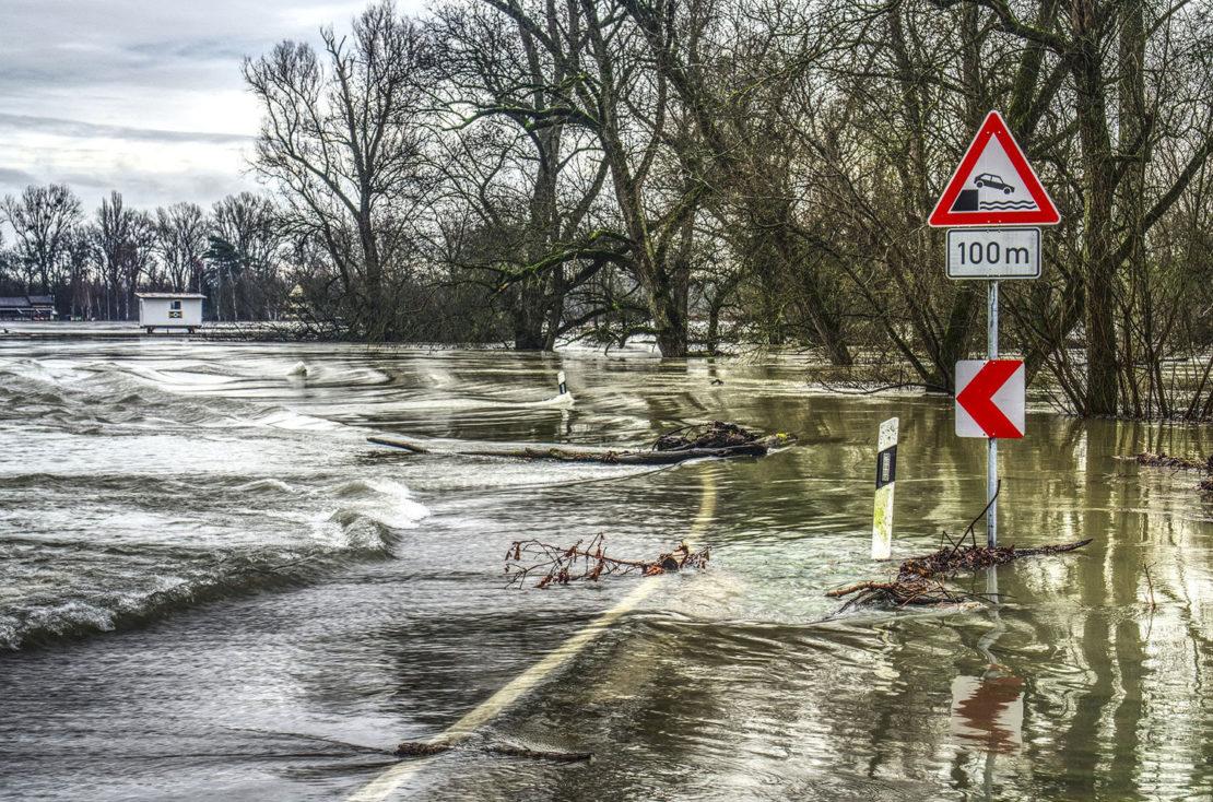 Erzbistum Paderborn hilft Betroffenen der Hochwasserkatastrophe. (Foto: pixabay)